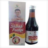 Shankh Pushpi Syrup