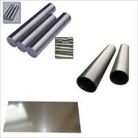 Niobium Alloy Products