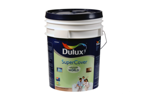 Plastic Paint Bucket 20 ltr