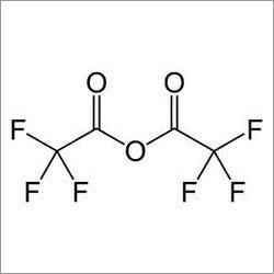 Trifluoroacetic Anhydride Acid 407-25-0