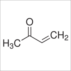 Methyl Vinyl Ketone  	78-94-4