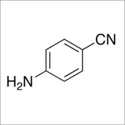 Benzonitriles Structure