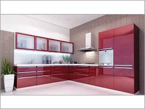 Modular Kitchen Solution