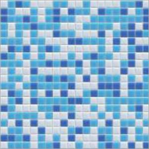 Swimming Pool Dolphin Tiles