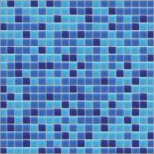 Fish Swimming Pool Tiles