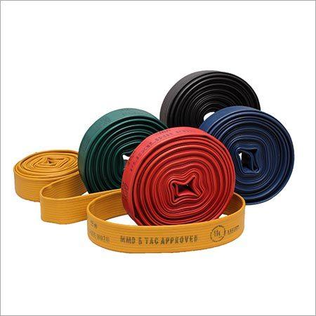 Cfi Flexiline Coloured Hose 1