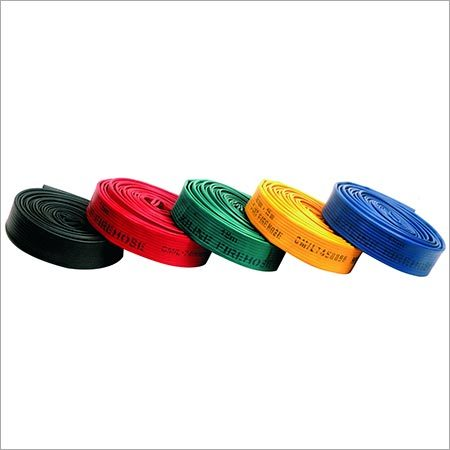 Cfi Flexiline Coloured Hose