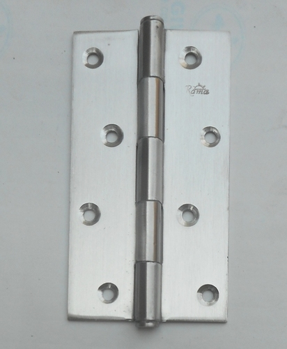 S.S. Narrow Flap Hinges