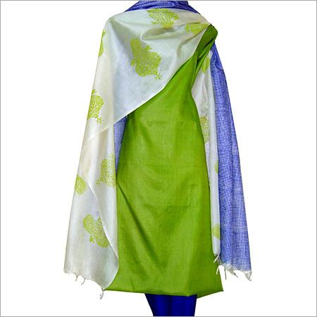 Unstitched Suit Dress Material