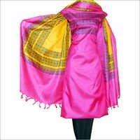Tussar Silk Salwar Kameez Fabric