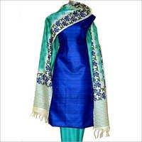 Fancy Unstitched Dress Material