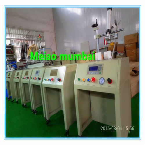 Led Bulb Automatic Gluing Machine