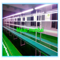 Long Bench Assembly Line Equipment LED machine