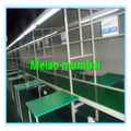 Separate Table Assembly Line Equipment