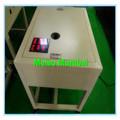 Semi Automatic Led Lamp Cap Crimping Machine