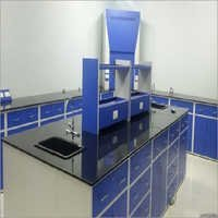 Industrial R & D Laboratory Furniture