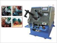Coil & Wedge Inserting Machine