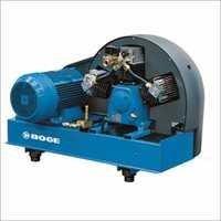 Booster Screw Air Compressor