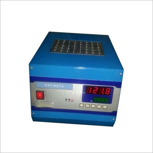 Dry Bath Incubator