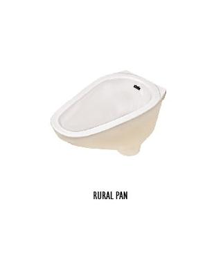 Ceramic Rural Pan