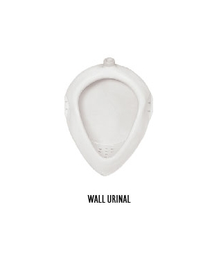Wall Urinal Small