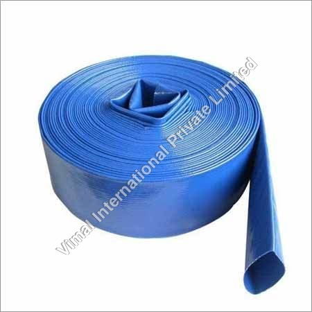 LDPE Flat Pipes