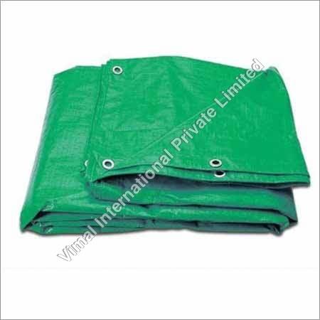 HDPE Plastic Tarpaulin