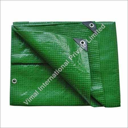 HDPE Laminated Tarpaulin