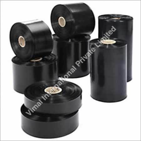Black Polythene Tube