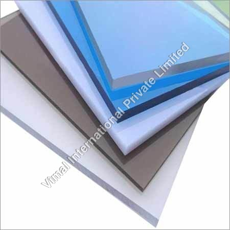 UV Transparent Sheet