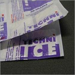 Dry Ice Pack