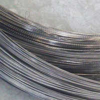High Tensile Indented Steel Wire