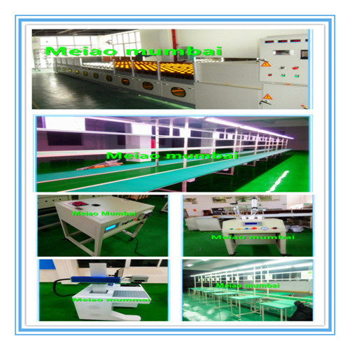 LED Bulb Assembly Line, led light assembly line