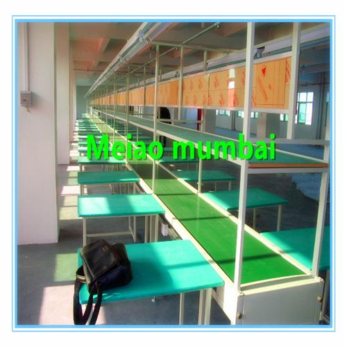 LED Bulb Assembly Line, led light assembly line
