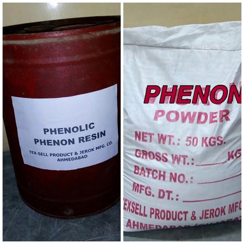 Phenolic Mortar