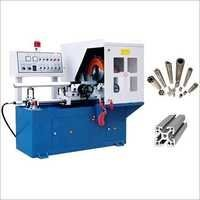 Pneumatic High RPM Automatic Aluminum Cutting Machine