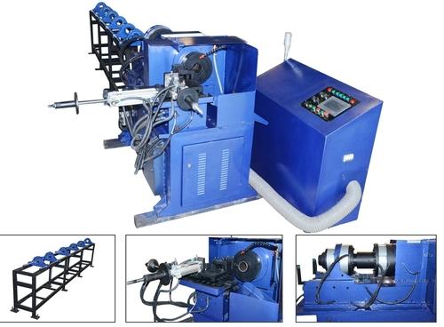 CNC Auto Fuly Automatic Lathe Pipe Cutting Machines