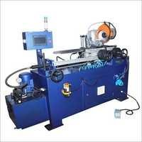 JE 350 AT H Automatic Pipe Bar Cutting Machine
