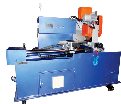 World Class Metal Tube Working Machines