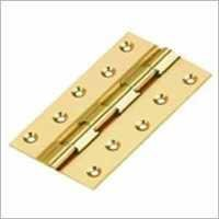 Brass Washer Hinge