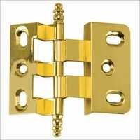 Brass Offset Hinges