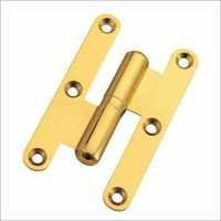 Brass H Type Hinges