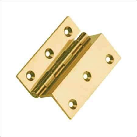 Brass Z Hinges