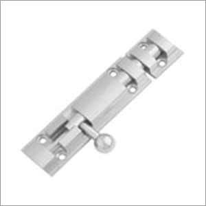 Brass Plate Xylo Latch