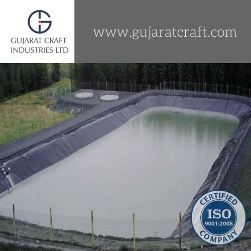 HDPE Waterproof Geomembranes