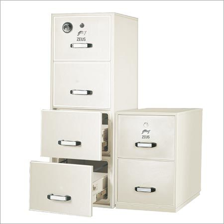 Zeus Fire Resisting Filing Cabinets