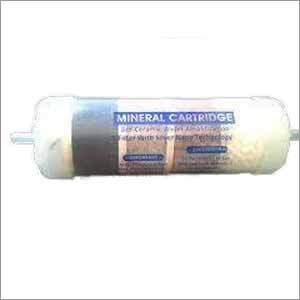 Ro Mineral Cartridge