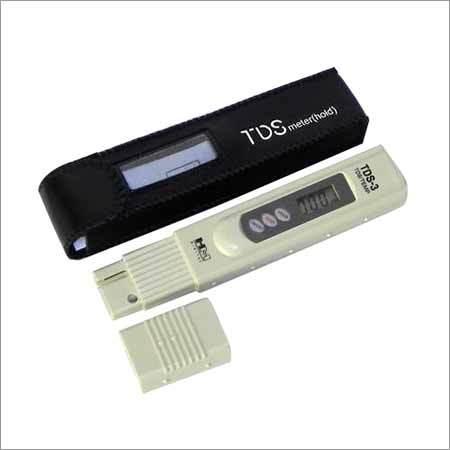 Reverse Osmosis TDS Meter