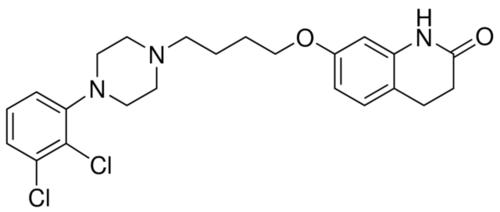 Aripiprazole solution