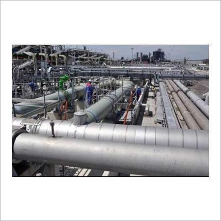 Pipeline Erection Service